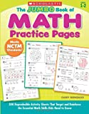 The Jumbo Book of Math Practice Pages: 300 Reproducible Activity Sheets That Target and Reinforce the Essential Math Skills Kids Need to Know