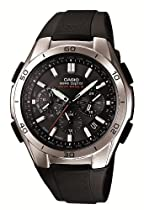 CASIO Wave Ceptor MULTIBAND 6 WVQ-M410-1AJF Analog Wrist Watch (Japan Import)