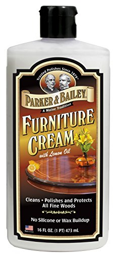 Parker & Bailey Furniture Cream 16oz (Cabinet Cream compare prices)