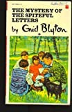 Enid Blyton The Mystery of the Spiteful Letters (The 5 find-outers)