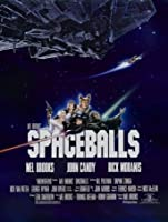 Spaceballs [HD]