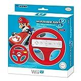 HORI Mario Kart 8 Racing Wheel (Mario) - Nintendo Wii U