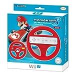 Wii U Mario Kart 8 Wheel (Mario)
