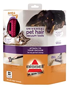 BISSELL Pet Inspired Pet Hair Vacuum Tools, 67V8 from Bissell