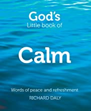 God39s Little Book of Calm God39s Little Book Of