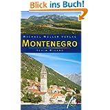 Montenegro: Reisehandbuch mit vielen praktischen Tipps