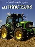 echange, troc Piccolia - Les tracteurs