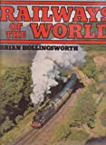 Railways of the World (0831704926) by Hollingsworth, Brian