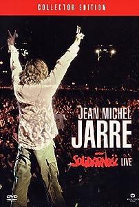 Jean Michel Jarre - Solidarnosc - Live from Gdansk, Poland 2005 [DVD and Live CD] [NTSC]