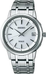 SEIKO DOLCE&EXCELINE (SADZ163) Solar radio time signal Watch