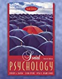 Social Psychology, Study Edition (11th Edition) (0205475019) by Baron, Robert A