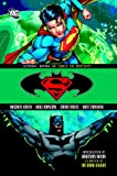 Michael Greene Superman Batman Search For Kryptonite TP