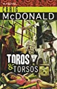 Toros & Torsos (The Hector Lassiter Series)