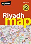 Riyadh map