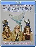 NEW Roberts/jojo - Aquamarine (Blu-ray)