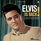 Elvis Is Back! + 4 Bonus Tracks