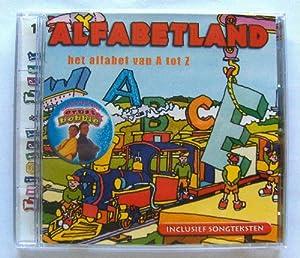 Kaihatu - Alfabet Land - Het Alfabet Van a to Z - Amazon.com Music