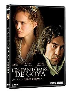 Les Fantômes de Goya