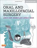 img - for Contemporary Oral and Maxillofacial Surgery, 6e book / textbook / text book
