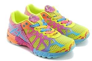 Asics Women's Gel-noosa Tri 9 Running Shoe , Hot Sale! (8)