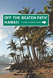 img - for Hawaii Off the Beaten Path , 9th: A Guide to Unique Places (Off the Beaten Path Series) book / textbook / text book