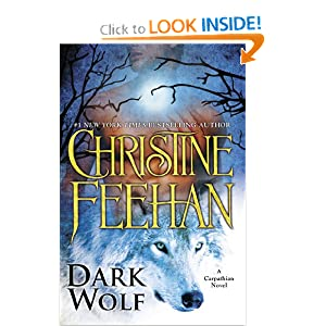 Dark Wolf (Carpathian) by Christine Feehan