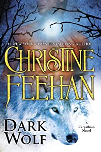 Dark Wolf (Carpathian) by