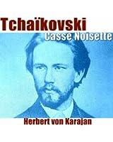 Tchaikovsky: Casse-noisette, suite