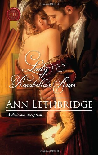 Image for Lady Rosabella's Ruse (Harlequin Historical)