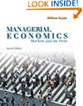 Managerial Economics: Markets and the...
