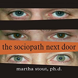 The Sociopath Next Door Audiobook