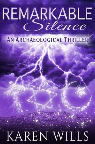 <strong>Historical Fiction Readers Alert! Explore a culture-shattering what-if, and enter the complex labyrinth of <em>REMARKABLE SILENCE</em> by Karen Wills – 18 out of 20 rave reviews; just $2.99!</strong>