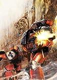 Warhammer Dawn Of War II Retribution Poster