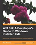 Wix 3.6: A Developer's Guide to Windo...