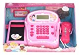 CDI Educational Products - Disney Princess Royal Cash Register - 7 Pieces!
