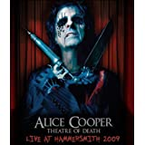 "Alice Cooper - Theatre of Death: Live at Hammersmith 2009 (+ Audio-CD) [2 DVDs]von ""Alice Cooper"""