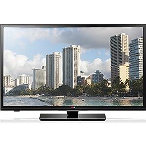 LG Electronics 32LB520B 32-Inch 720p 60Hz LED TV