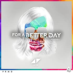 avicii for a better day mp3 download