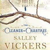 The Cleaner of Chartres | [Salley Vickers]