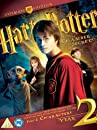Harry Potter and the Chamber of Secrets (Ultimate Edition) - Double Play (Blu-ray + DVD) [2011] [Region Free]