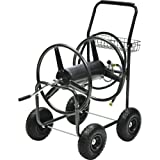 Precision Products HR350 Hose Reel Cart, 350-Feet