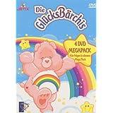 """Die Gl�cksb�rchis 4-DVD Box (4 DVDs)von """"Eleanor Burian-Mohr"""""""