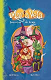 Secretos De Bruja (Makia Vela 4) (Spanish Edition)