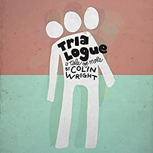 Trialogue Audiobook