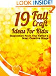 19 Fall Craft Ideas For Kids: Inspira...