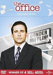 An American Workplace DVD Boxset