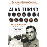 Alan Turing: The Enigmaby Andrew Hodges