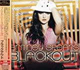 Britney Spears Blackout [Importato da Germania]
