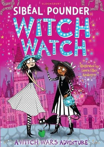 Witch Watch (Witch Wars)