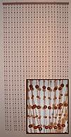 Hanging Beaded Door Curtains/dividers…